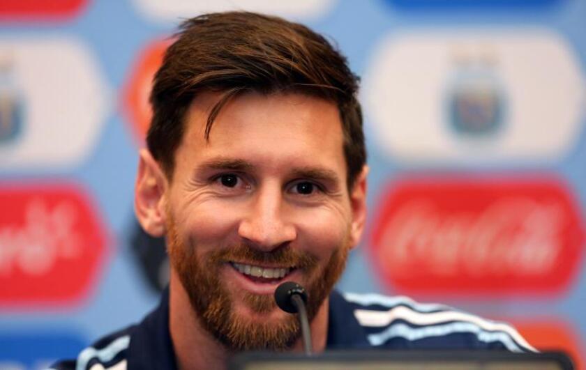 La Conmebol suspende por tres meses a Messi tras sus polémicas declaraciones