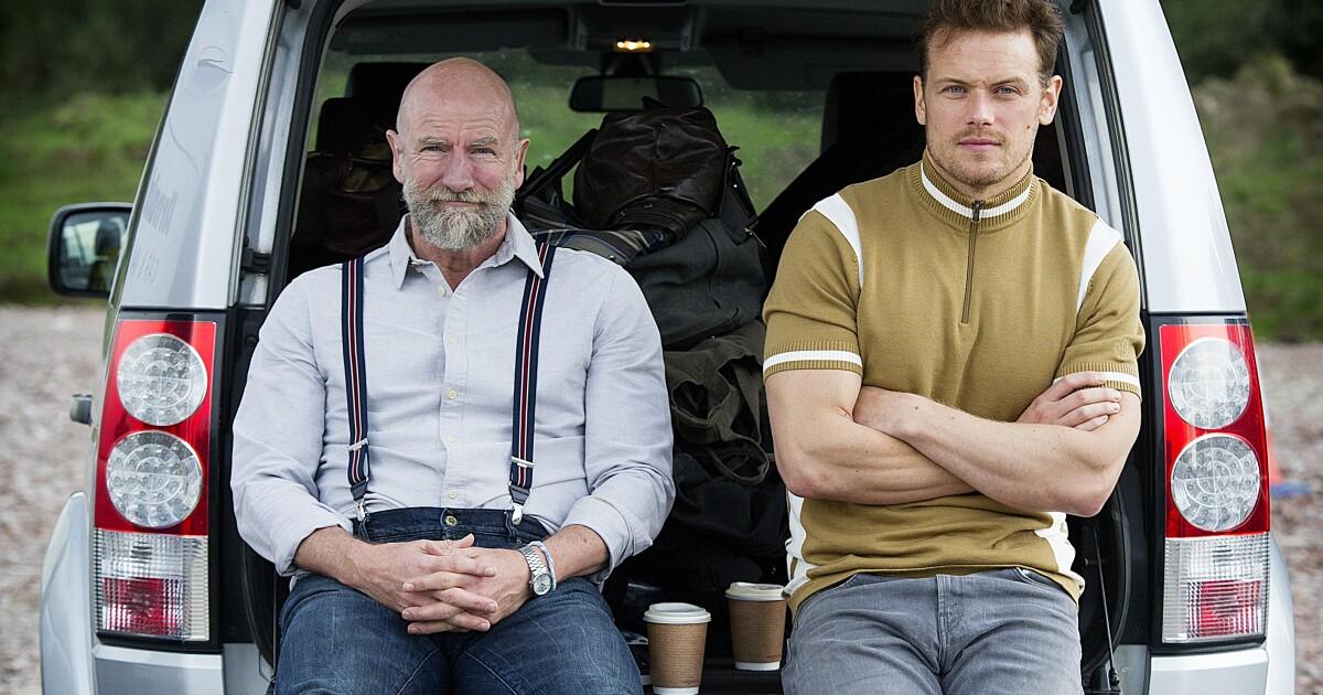 Starz's 'Men in Kilts': 'Outlander' pals talk U.K. politics - Los Angeles Times