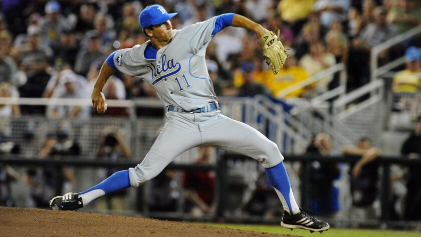 Pac-12 sports like UCLA baseball will be streamed live on Twitter under a new deal.