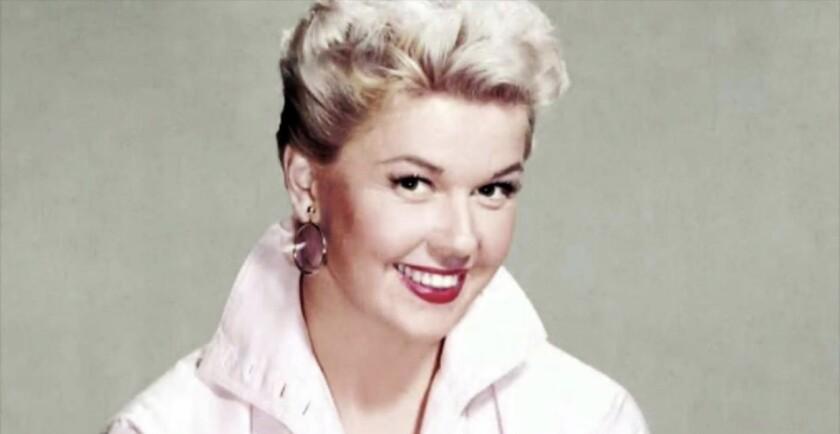 Doris Day, legendaria actriz, cantante, muere, 97 años