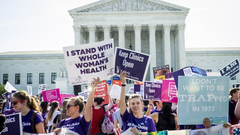 Abortion decision