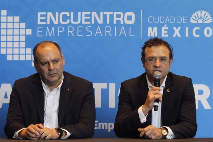 Patronal pide centrarse en futuro de México más allá del polémico aeropuerto