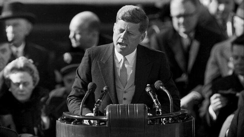 John F. Kennedy, JFK