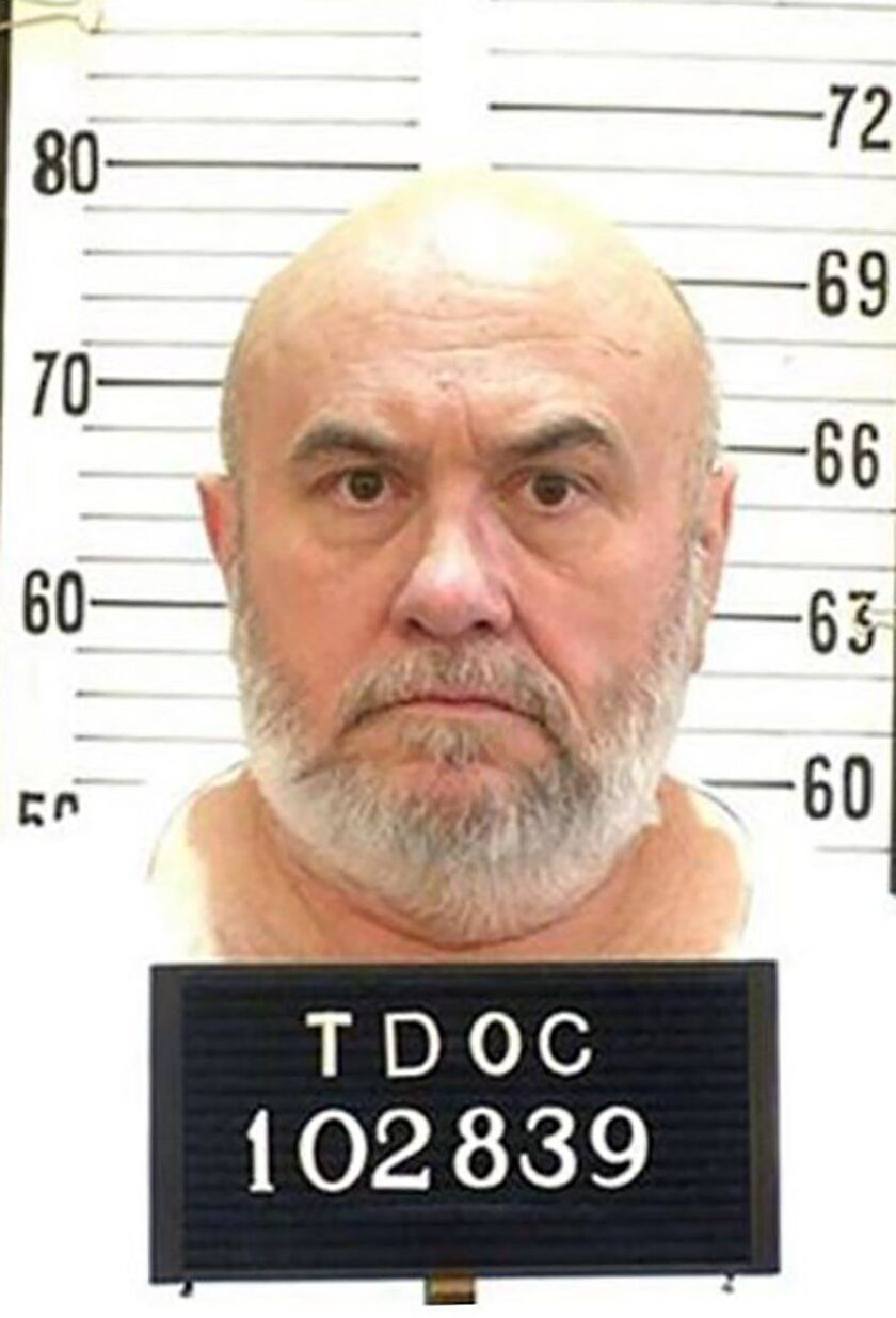 Death row inmate Edmund Zagorski, 63, has appealed to stop his execution by lethal injection, insisting the state should be forced to use the electric chair as he has requested.