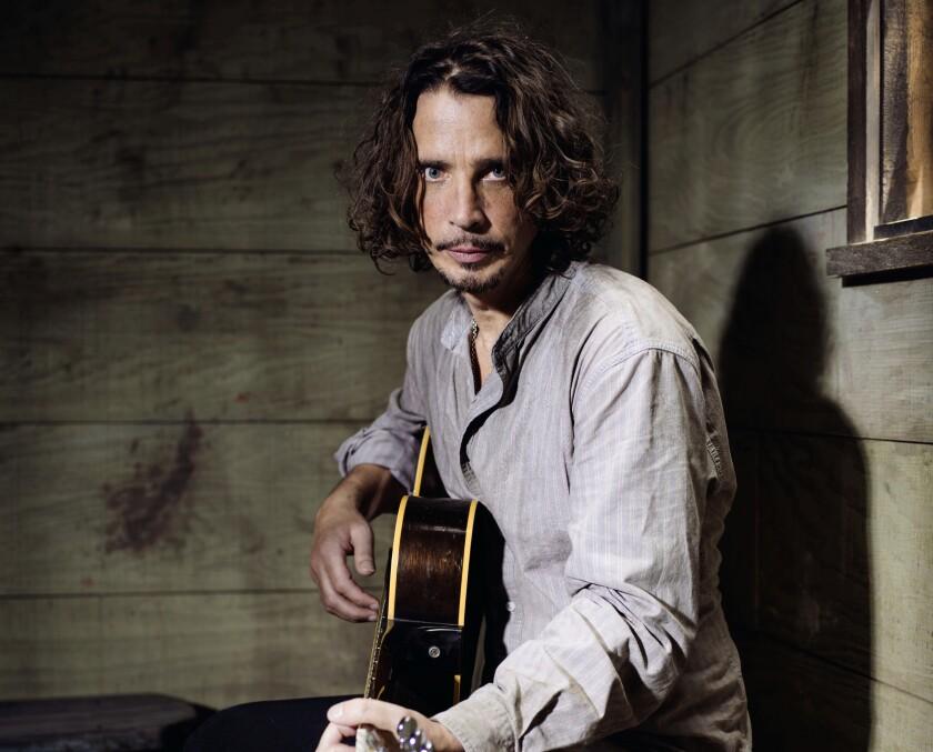 Soundgarden-Cornell Lawsuit