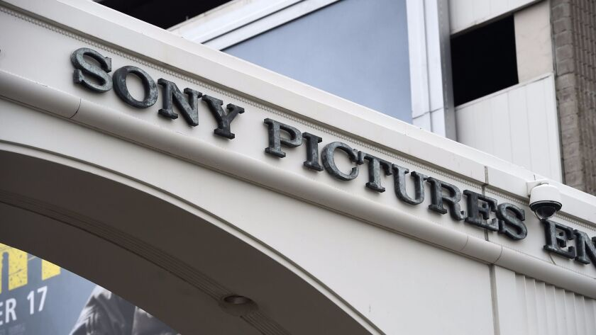 Sony Pictures was hacked just before its release of a comedy whose plot centers on a plan to assassi