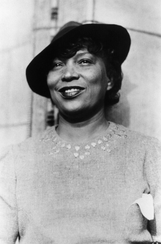 Zora Neale Hurston: A life lived large