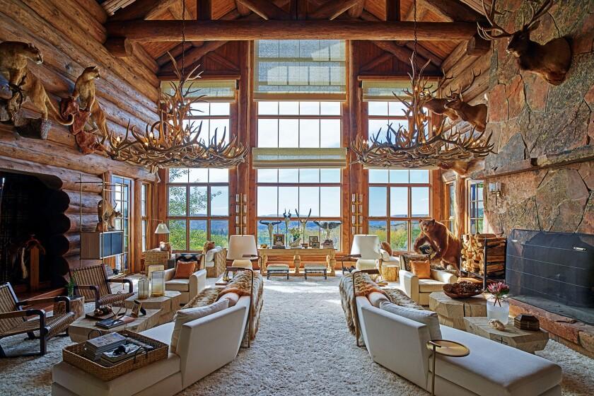 Colorado Ranch de Greg Norman