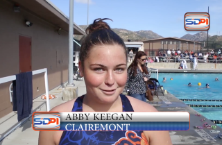 Girls water polo: Mater Dei Catholic vs Clairemont