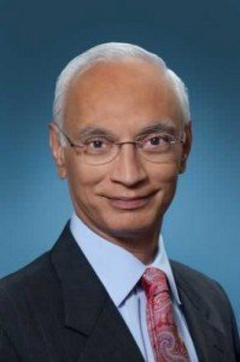Dr. Prabhakar Tripuraneni