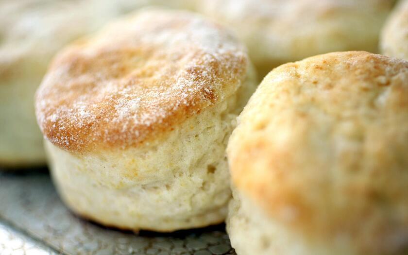 Recipe: Eula Mae's buttermilk biscuits