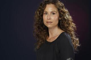 Emmy Chat: Is Minnie Driver joining the 'Will & Grace' reboot? 'I better be'
