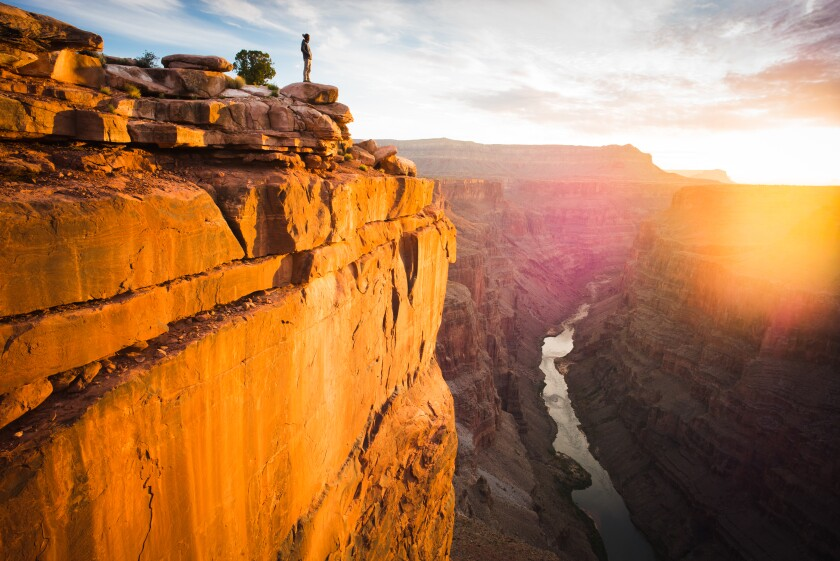 100 Things You Ll Want To Know About The Grand Canyon Los
