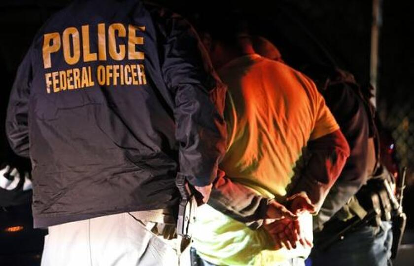 A partir del 23 de julio de 2019, la deportación acelerada se puede aplicar a personas indocumentadas, que hayan cometido fraude o tergiversación y que se encuentren en todo Estados Unidos y que no hayan estado físicamente presentes en Estados Unidos durante los dos años anteriores a la aprehensión.