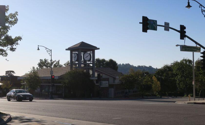 Flintridge Bookstore & Coffeehouse