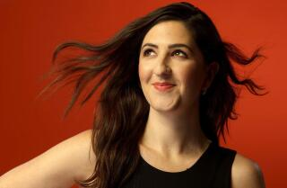 'The Good Place's' D'Arcy Carden brings all her Janets into play