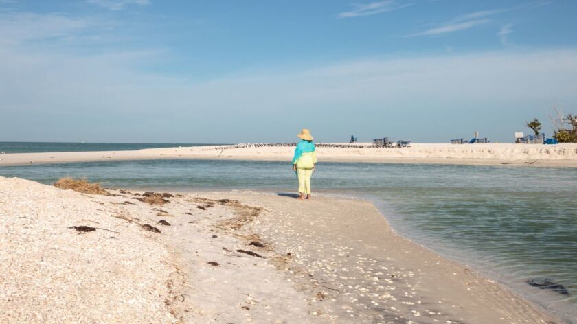 Florida's seniors are increasingly depressed and drinking more