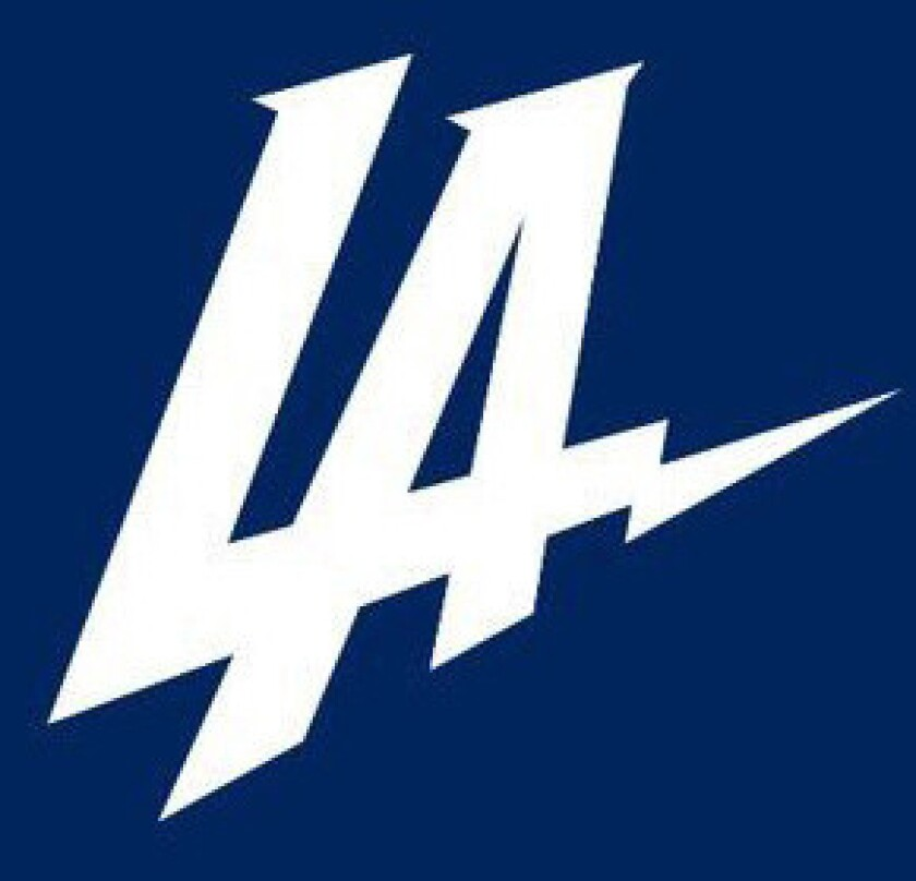 New Los Angeles Chargers logo