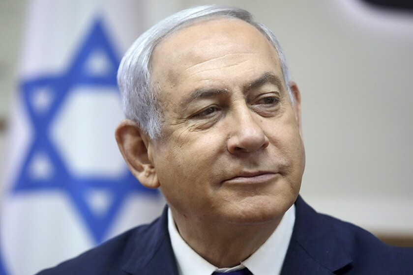 Netanyahu vows to annex 'all the settlements' in West Bank