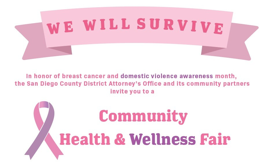 Free mammograms, health screenings on offer Saturday at health and wellness fair