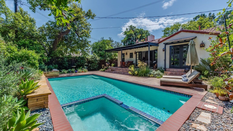 Mark Ordesky's Hollywood Hills West home | Hot Property