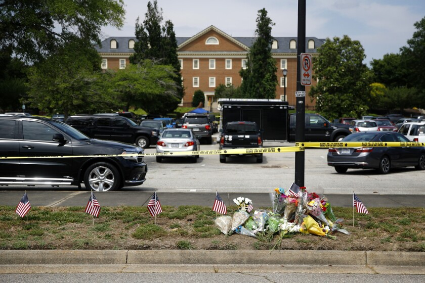 More families demand information on Virginia Beach shooting - The