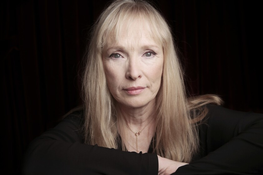 Lindsay Duncan finds her footing in 'A Delicate Balance'