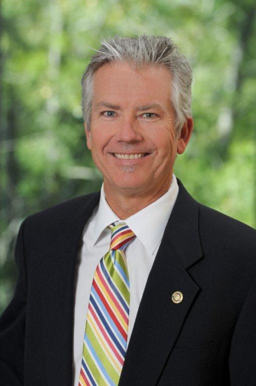 Escondido City Councilman John Masson passed away on March 10 after a yearlong cancer battle.