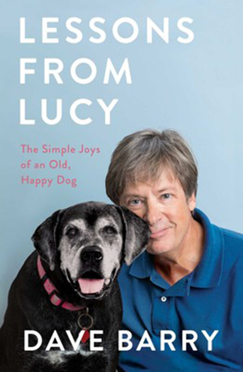 """Lessons From Lucy"" by Dave Barry."