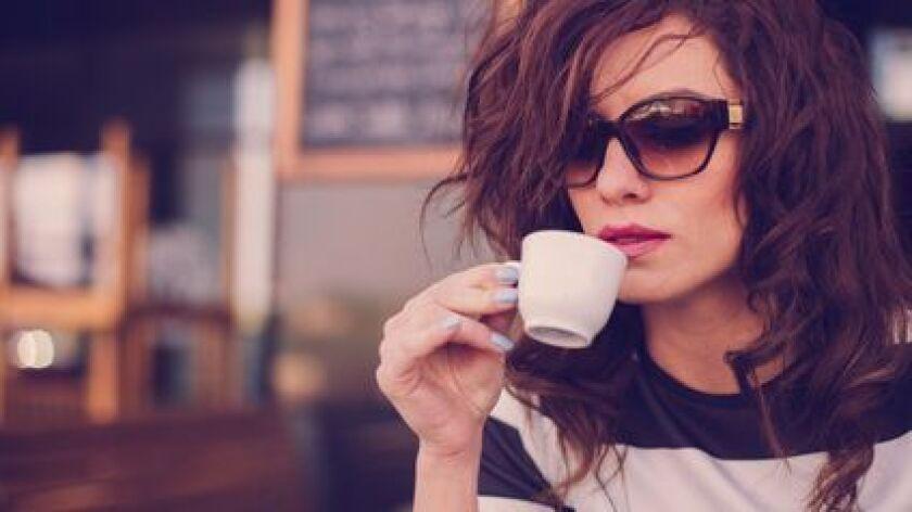 Caffeine habit