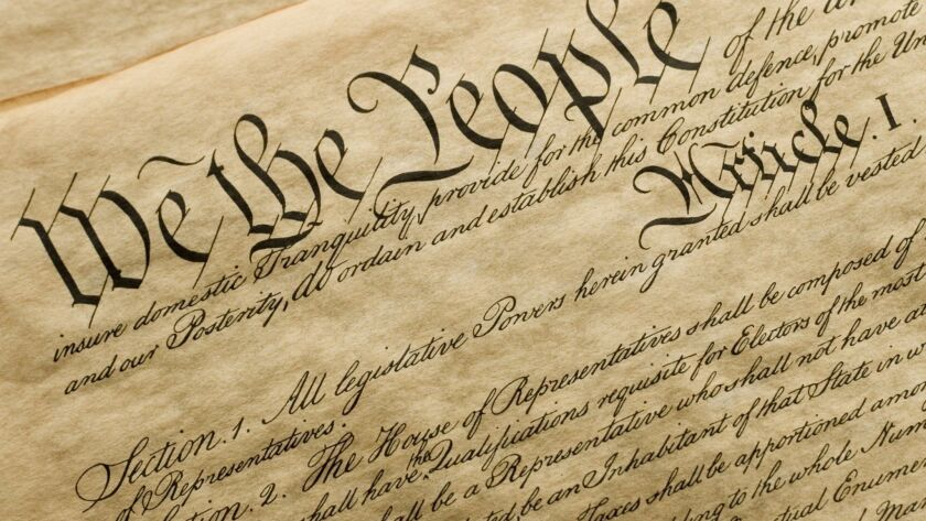 We the People CONSTITUTION22N