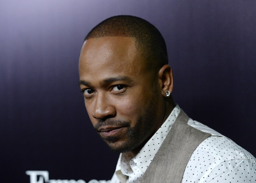 "The wife of ""Scandal"" star Columbus Short has filed for divorce and has been granted a temporary restraining order against the actor."