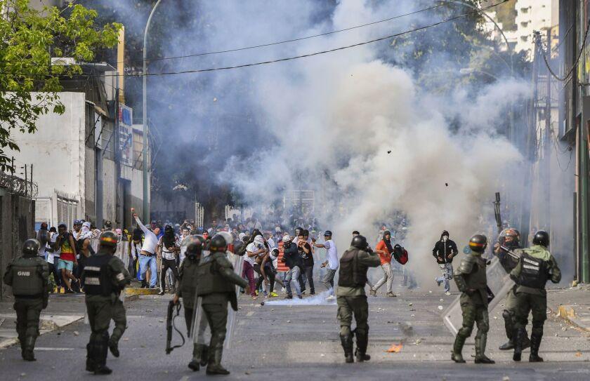 FILES-US-VENEZUELA-POLITICS-DIPLOMACY-TRAVEL
