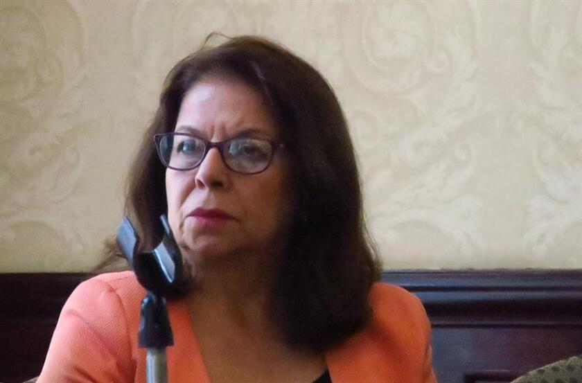 Virginia Molina, consultora sobre ENT de la OPS, explicó que los principales padecimientos de este tipo son las enfermedades cardiovasculares, cáncer, diabetes y los de tipo mental, que constituyen 40 % de las muertes prematuras en el mundo. EFE
