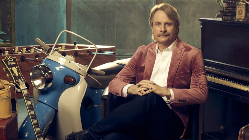 """Jeff Foxworthy in """"What's It Worth"""" on A&E."""