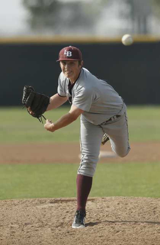 Baseball & Softball: Rebone shuts out Estancia