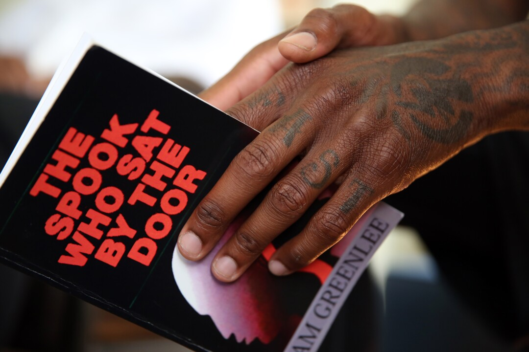 Nipsey Hussle book club