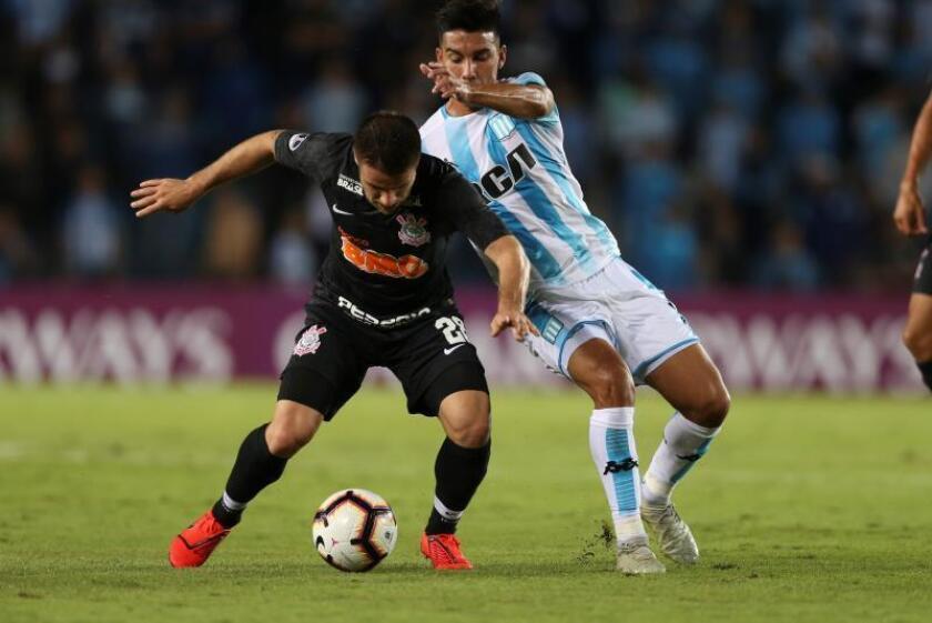 El argentino 'Pol' Fernández sabe que llega un Cruz Azul urgido de títulos