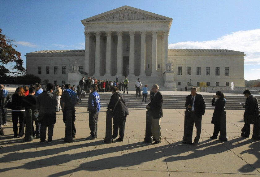The U.S. Supreme Court's interpretations of the 1996 Antiterrorism and Effective Death Penalty Act have restricted federal judges' power to overturn convictions obtained in state court.