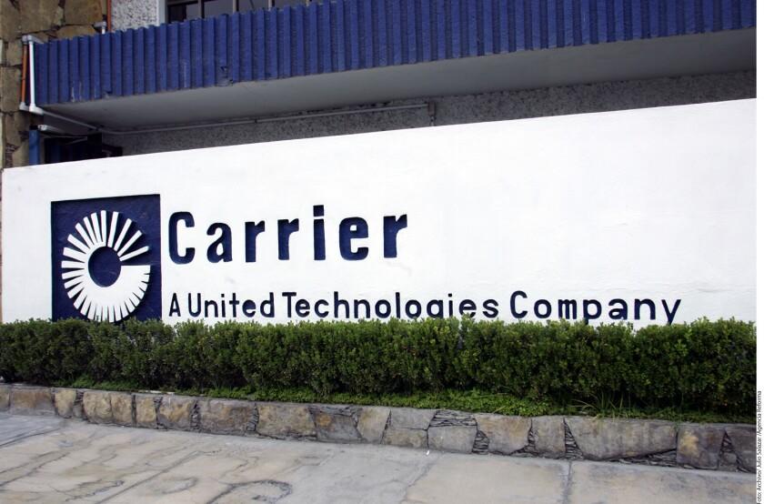 """""""Las empresas no van a dejar Estados Unidos sin consecuencias. No va a pasar"""", es la amenaza de Donald Trump. Y en Nuevo León operan tres de cuatro empresas amenazas: Carrier, Mondeléz y Rexnord. La cuarta es Ford, ubicada en San Luis Potosí."""