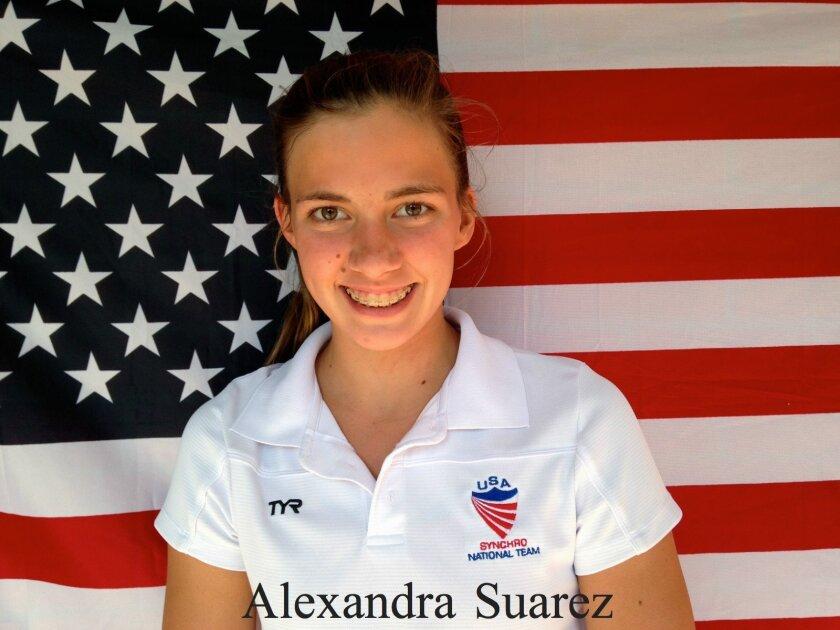 Alexandra Suarez