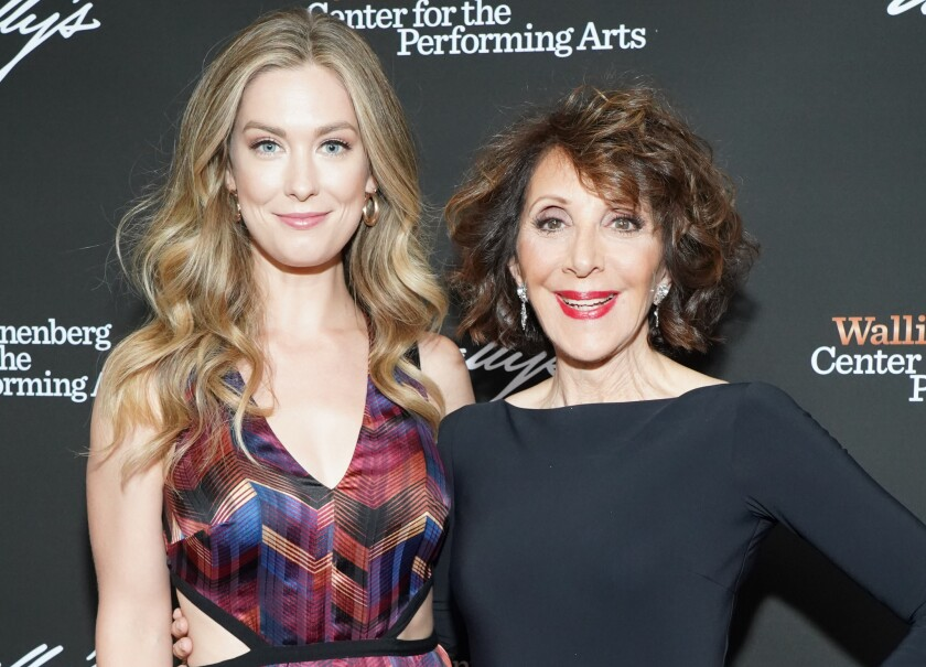 "Wallis Annenberg Center For The Performing Arts Spring Celebration ""An Evening Of Wicked Fun"" Honoring Stephen Schwartz"