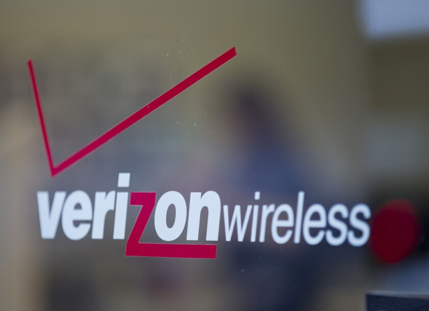 """Verizon argues that """"just as a newspaper is entitled to decide which content to publish and where, broadband providers may feature some content over others."""""""