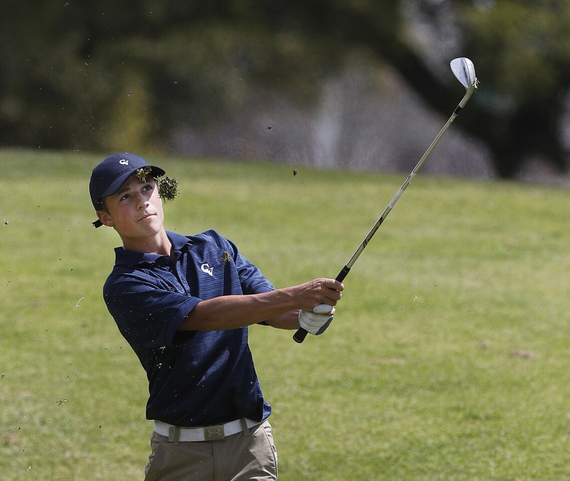 Photo Gallery: Pacific League golf