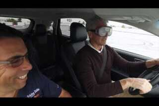 Ford's drunk and drugged driving suits