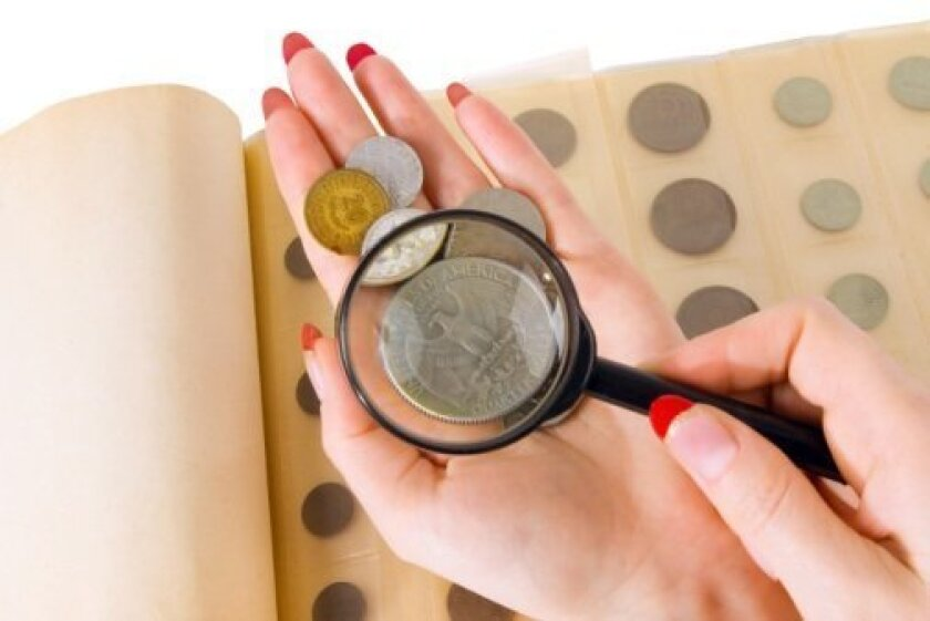 Coin collecting is a rewarding activity for enthusiasts of all ages.