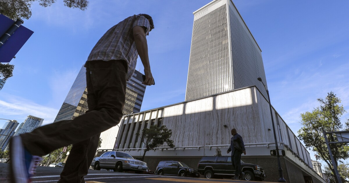 Lawyers for San Diego begin issuing subpoenas in troubled Ash Street transaction