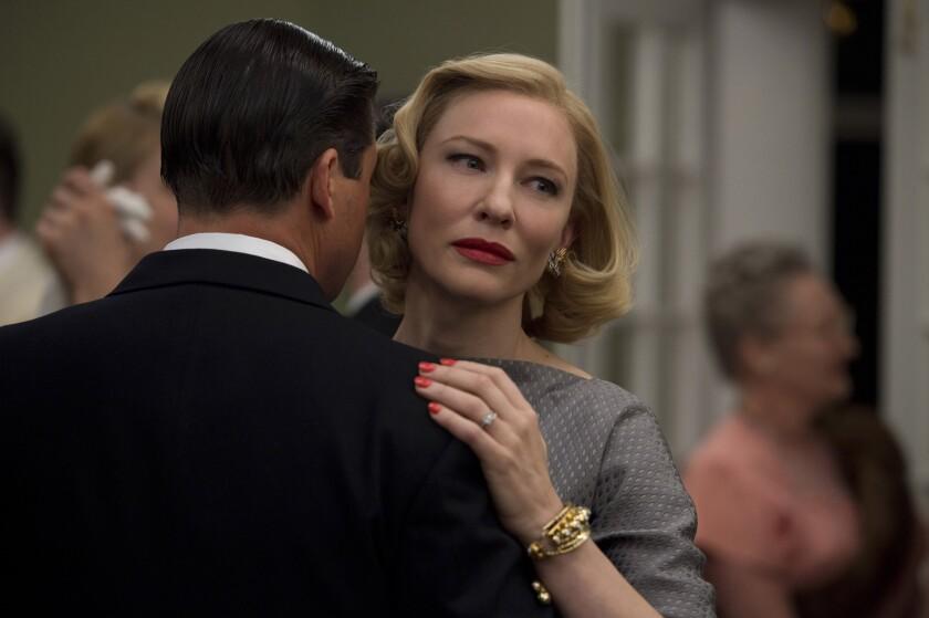 Kyle Chandler Cate Blanchett
