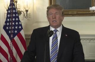 President Trump to address the nation about the Florida school shooting