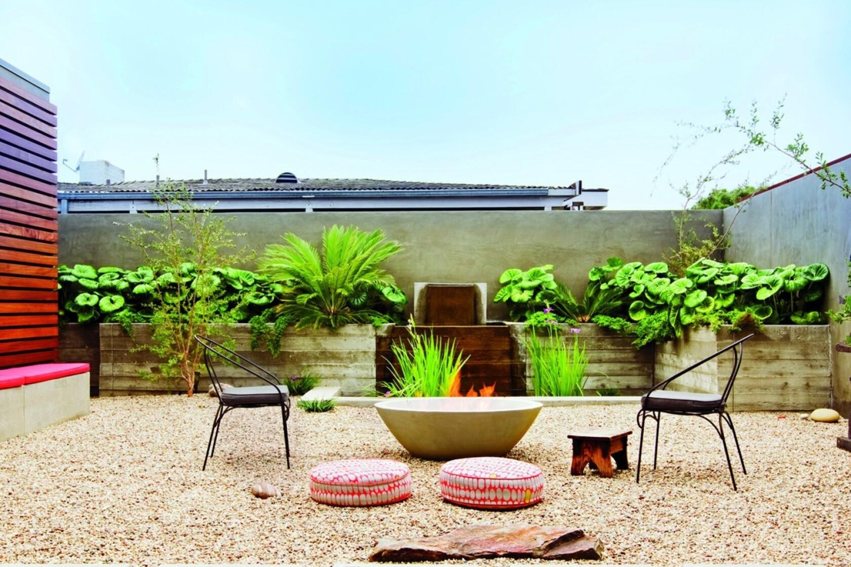 Sunset updates its garden design advice in 'Western Garden ... on